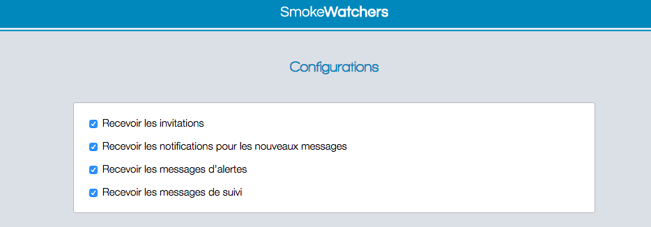 smoke watchers devenir watcher